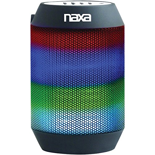 Zoe House Of Cards Costume (NAXA NAS-3075 VIBE MINI Bluetooth Speaker)
