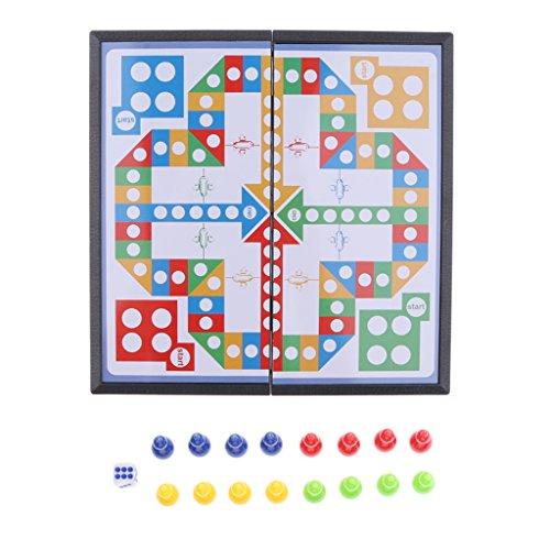 Baosity フライングチェス 磁気ボード 脳活動 プレゼント インテリジェンスおもちゃ
