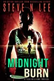img - for Midnight Burn: Action-Packed Revenge & Gripping Vigilante Justice (Angel of Darkness Thriller, Noir & Hardboiled Crime Fiction Book 4) book / textbook / text book