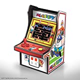 My Arcade MAPPY Micro Player 6'' Collectable Arcade