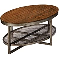 Sheridan Coffee Table Chestnut