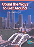 Count the Ways to Get Around, Joan Chapman, 0823988414