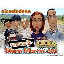 Glenn Martin, DDS Season 2