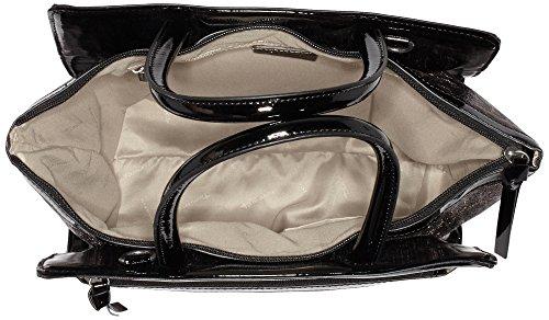 917 Comb Jimmy Portés Handbag Tamaris Main Silber Argent Sacs Pewter fPRngcO