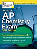 Cracking the AP Chemistry Exam, 2019