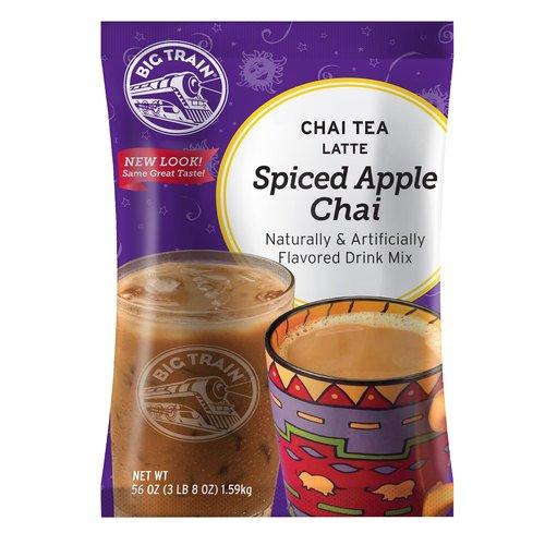 Big Train Apple Spiced Latte product image