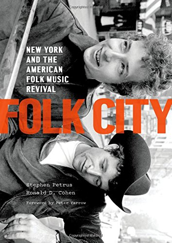 Folk City: New...