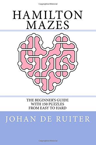 Read Online Hamilton Mazes: The Beginner's Guide pdf