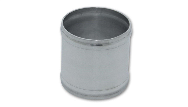 Vibrant 12054 3' O.D. Aluminum Joiner Coupling