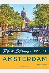 Rick Steves Pocket Amsterdam Paperback