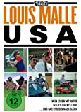 Louis Malle Box: Usa (3 Dvds) [Import anglais]