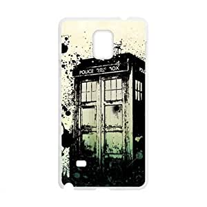 Doctor Who Phone Case for Samsung Galaxy Note4 WANGJING JINDA