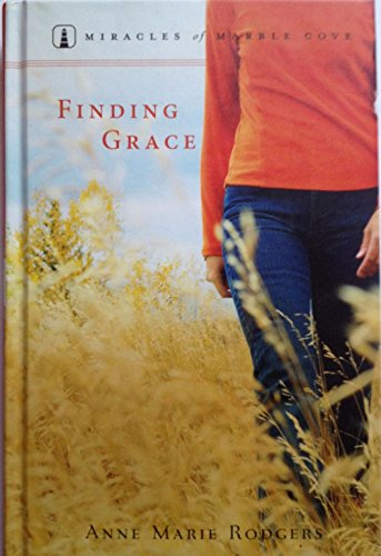 Finding Grace (Miracles of Marble Cove, 2)