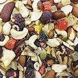 Higgins 466703 Higg Avian Boca Nuts No Shell Treat Bits For Birds, 20-Pound