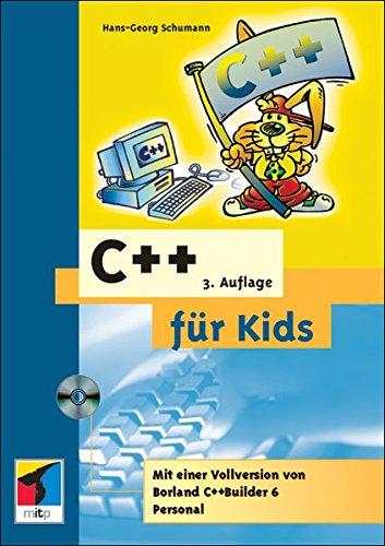 C++ für Kids (mitp bei Redline)