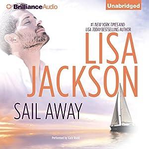 Sail Away Audiobook