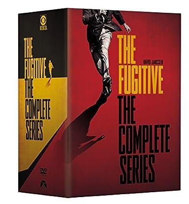 The Fugitive: The Complete Series William Conrad (Actor), David Janssen (Actor), Multiple (Director)