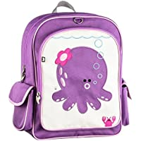 Beatrix New York Big Kid Backpack Penelope Octopus