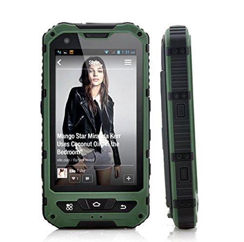 military outdoor rugged cellphone ip68 waterproof dustproof shockproof dual ebay. Black Bedroom Furniture Sets. Home Design Ideas