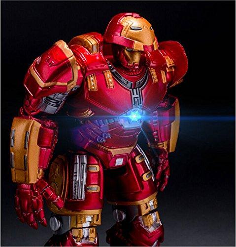 Ironman Statue New Avengers (7