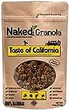 Naked Granola Taste of California (6 Bags) For Sale