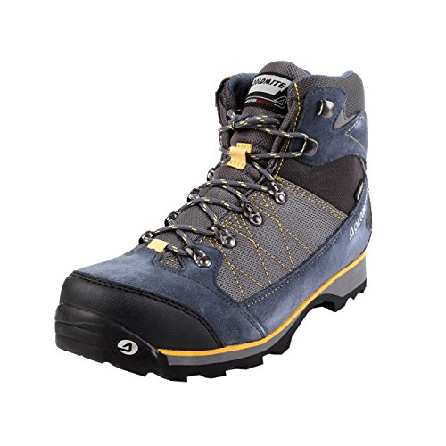 WATERPROOF HIKING FOR HIKING DAVOS Blu SCOUT GTX DOLOMITE YCUqw