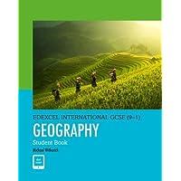 Edexcel International GCSE (9-1) Geography Student Book