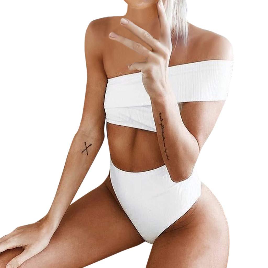 Bikinis Große Brust