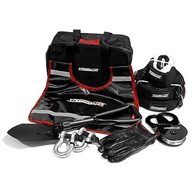 Speedmaster PCE565.1001 Winch Accessory Kits