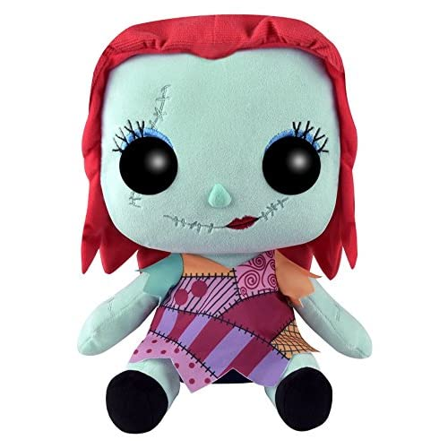 Funko - Peluche Disney - NBX Sally Pop 40cm - 0889698104777