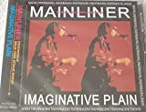 Imaginative Plain by Mainliner