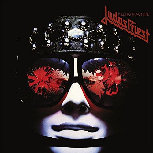 Judas Priest - Killing Machine