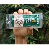 #1 Rated NEW TASTY Grass-Fed Beef Bars NO SUGAR MSG Free Gluten Free Nitrate/Nitrite Free Paleo Friendly and epic bars (Tasty Original, 6)