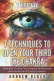 Third eye: 7 Techniques to Open Your Third Eye