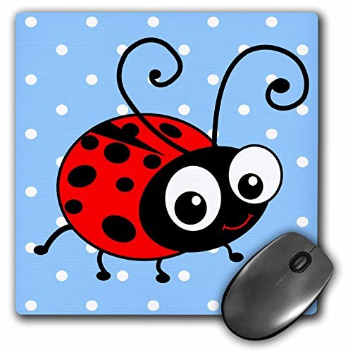 Ladybug Spotted Ladybird Cartoon Mp 113182 1