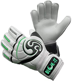 Goalkeeper Gloves By Blok-IT Goalie Gloves to Help You Make the Toughest  Saves – 1ecc9ef2c