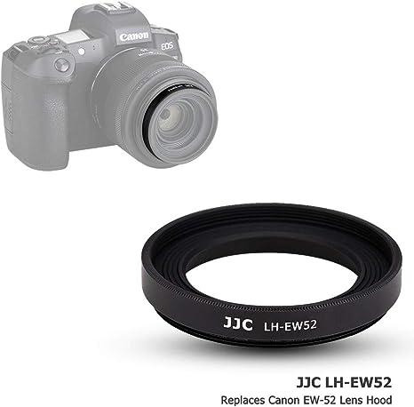 Parasol para Objetivo Canon RF 35mm f/1.8 Macro IS STM con Canon ...