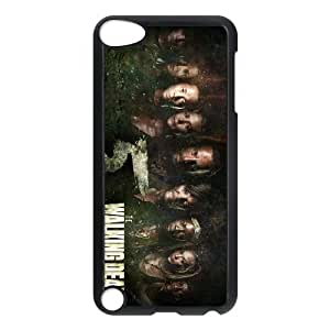 Ipod Touch 5 Phone Case The Walking Dead