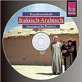 Reise Know-How Kauderwelsch AusspracheTrainer Irakisch-Arabisch (Audio-CD): Kauderwelsch-CD