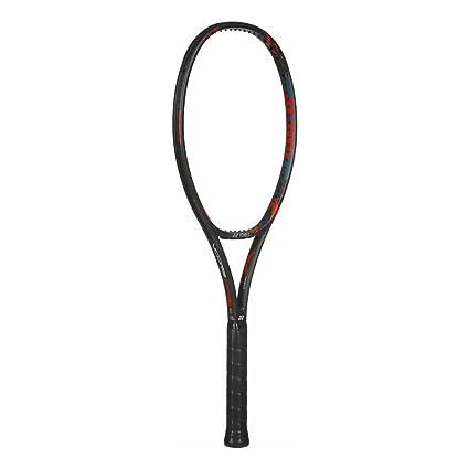 Yonex VCORE Pro 100 (300g) Black/Blue/Orange Tennis Racquet (4