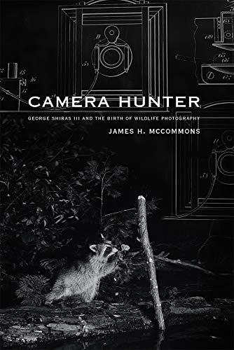 In 1906 George Shiras III (1859–1942) published a series of remarkable nighttime photographs in National Geographic. Taken with crude equipment, the black-and-white photographs featured leaping whitetail deer, a beaver gnawing on a tree, and a snowy ...