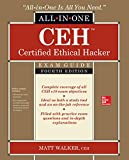 img - for CEH Certified Ethical Hacker All-in-One Exam Guide, Fourth Edition book / textbook / text book