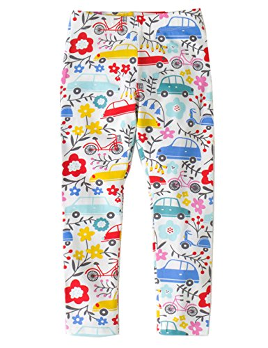 Beide Baby Girls High Waist Tights Overall to Protect Belly Cotton Solid Leggings - http://coolthings.us