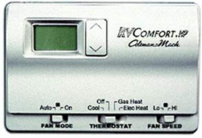 Top 8 Rv Comfort Hp Thermostat
