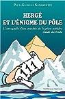 Hergé et l'énigme du pôle par Sansonetti