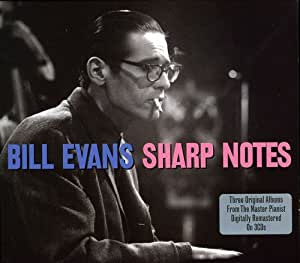 Sharp Notes