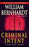 Criminal Intent (Ben Kincaid series Book 11)