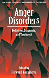 Anger Disorders, , 1560323523