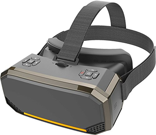 GenBasic Quad HD Android Virtual Reality System    (Large Image)