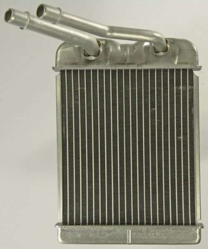 a c and heating cadillac 2000 - 9